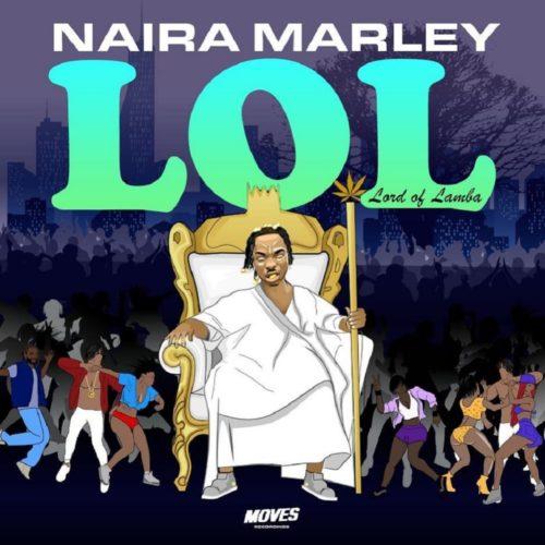 Naira Marley -