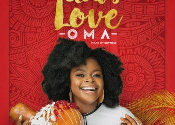 """Oma - """"God's Love"""" [@omaafrik] « tooXclusive"""