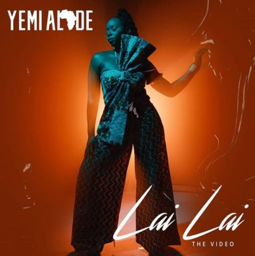 "[Video] Yemi Alade - ""Lai Lai"""