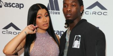"Cardi B Reveals She & Pastors ""Fasted & Prayed"" For Offset To Stop Cheating « tooXclusive"