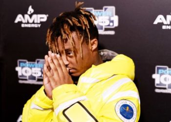 Juice Wrld Maybe Have Killed Himself By Swallowing Several Pills To Avoid Law Enforcement Officers « tooXclusive