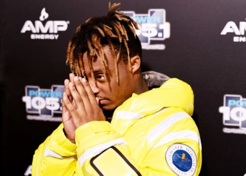 Late Rapper, Juice Wrld Becomes The Most Streamed Artiste In The United States « tooXclusive
