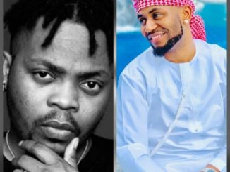 Olamide Shows Heavy Gratitude To Social Media Big Boy; Baddy Osha, For His Constant Support