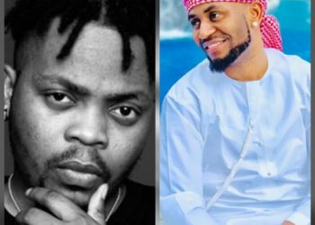 Olamide Shows Heavy Gratitude To Social Media Big Boy; Baddy Osha, For His Constant Support « tooXclusive