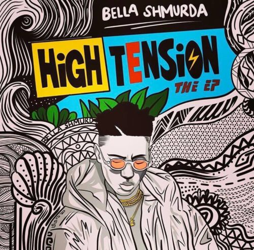 Bella Shmurda -