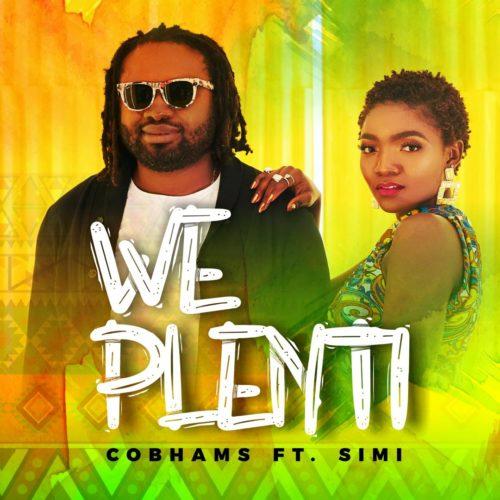 "Cobhams Asuquo - ""We Plenti"" ft. Simi"