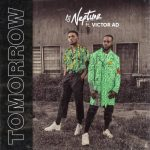Download Music: Dj Neptune ft. Victor AD — Tomorrow