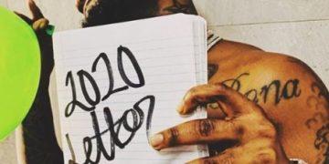 "[Lyrics] Davido - ""2020 Letter To You"" « tooXclusive"
