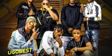 "[Audio + Video] Ugobest Allstars - ""Harmony"" « tooXclusive"