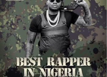 "[Lyrics] Khaligraph Jones - ""Best Rapper In Nigeria"" (Blaqbonez diss) « tooXclusive"