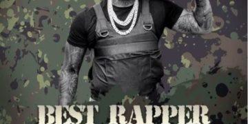 """[Lyrics] Khaligraph Jones - """"Best Rapper In Nigeria"""" (Blaqbonez diss) « tooXclusive"""