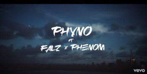 Phyno –