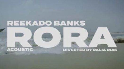"Reekado Banks - ""Rora"" (Acoustic Version)"