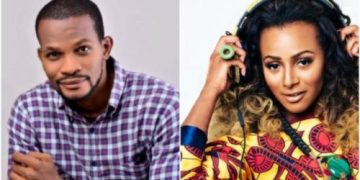 """I Have Paid DJ Cuppy's Bride Price"" - Nollywood Actor, Uche Maduagwu Brags « tooXclusive"