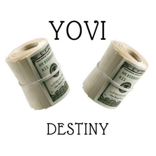 """Yovi - """"Destiny"""" (Prod. by Ozedikus)"""