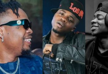 DaGrin's Younger Brother ,Trod Pleads With Olamide To Answer His Calls « tooXclusive