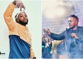 Yung6ix Slams Mi Abaga For Almost Ruining His Music Career « tooXclusive