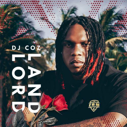 DJ Coz -