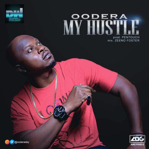 Oodera - My Hustle