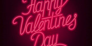"""Dremo  """"In Val Red"""" (Completely happy Valentine's Day) 
