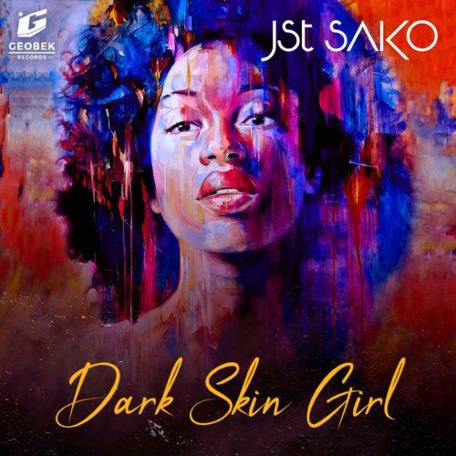 """Jst Sako - """"Dark Skin Girl"""" « tooXclusive"""