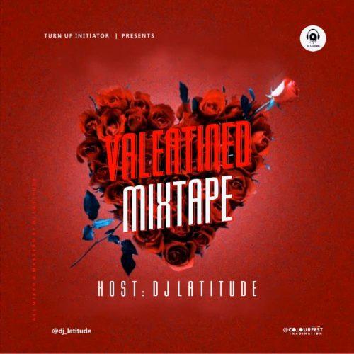 DJ Latitude -