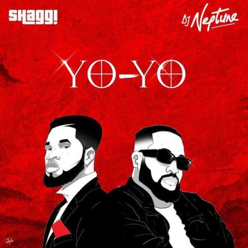"Broda Shaggi – ""Yo Yo"" ft. DJ Neptune"