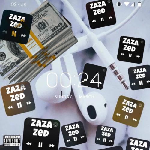 """Zed - """"Zaza"""" « tooXclusive"""