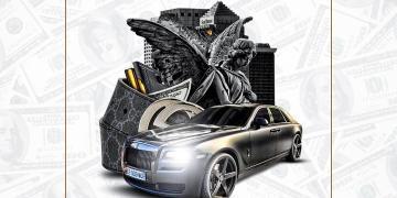 "Vsagz - ""One Million Dollars"" ft. Swaz « tooXclusive"