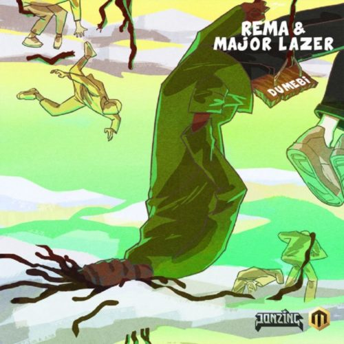 "Rema x Major Lazer – ""Dumebi"" (Remix)"