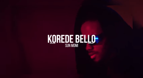"[Video Premiere] Korede Bello – ""Sun Momi"""