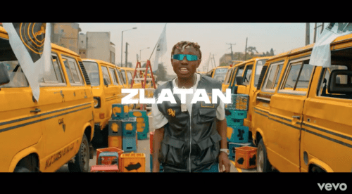 "[Video] Zlatan, Papisnoop, Jamopyper – ""Unripe Pawpaw"" ft. Oberz"