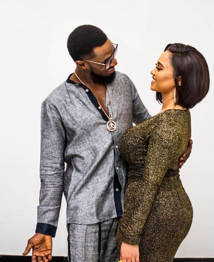 D'Banj Gifts Wife, Lineo Didi Kilgrow A Brand New Bentley Worth Millions « tooXclusive