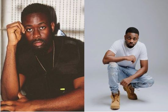 """Producers, Sarz & Shizzi To Battle On Instagram In The """"Battle Of Hits""""... Who Is Your Winner? « tooXclusive"""