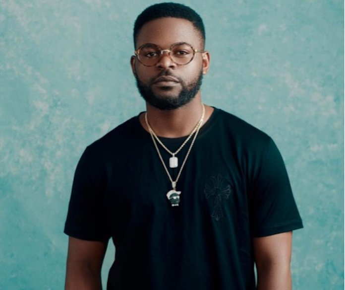 Falz To Join Runtown's #EndSARS Protest In Lagos On Thursday « tooXclusive