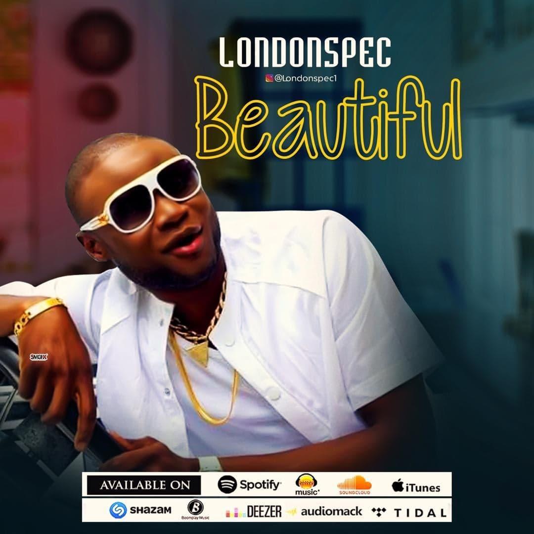 "LondonSpec - ""Beautiful"" « tooXclusive"