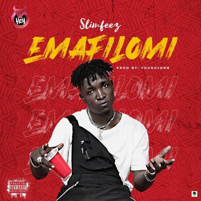 """Slimfeez – """"Emafilomi"""" (Prod. By YoungJohn)"""