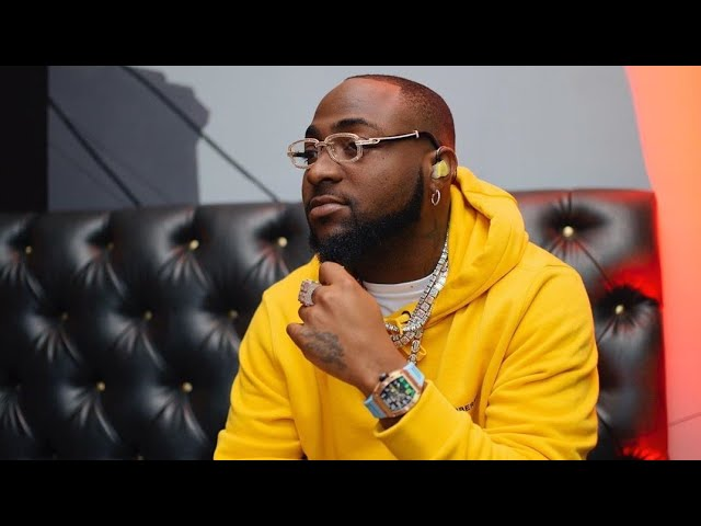 [Exclusive] Davido Shares The First Version Of 'Dami Duro', Explained How The Hit Song Was Remade. « tooXclusive
