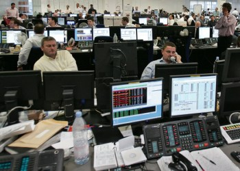 Is Stock Market Trading The Same As Playing? « tooXclusive