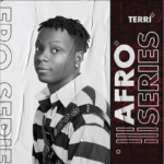"Terri – ""AfroSeries"" The EP"
