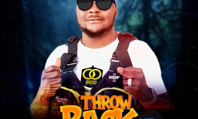 "DJ Baddo – ""Throw Back Hit"" (Mix)"