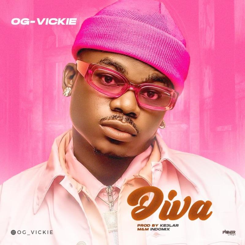 "OG Vickie - ""Diva"""