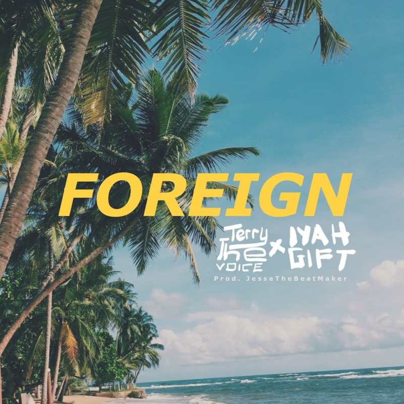 "VIDEO: Terry The Voice - ""Foreign"" f. Iyah Gift « tooXclusive"