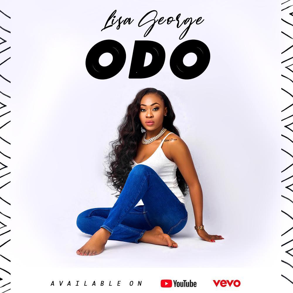 """[Video] Lisa George - """"ODO"""""""