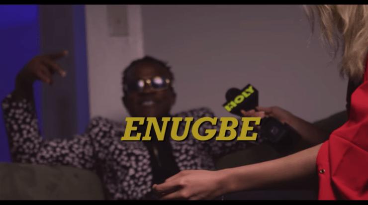 """[Video] Dotman – """"Enugbe"""""""
