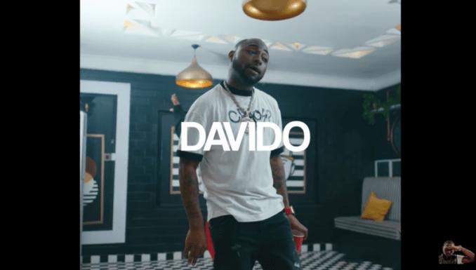 "[Video] DMW - ""Mafa Mafa"" ft. Davido, The Flowolf, Peruzzi, Dremo"