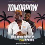 "Damasheebeatz – ""Tomorrow"" ft. Areezy"