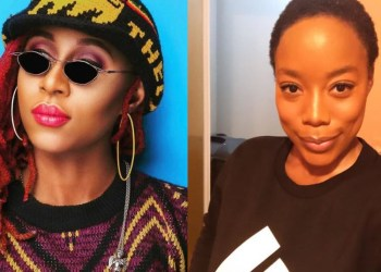 Cnythia Morgan's Manager, Joy Tongo Shares Singer's Contract With Jude Okoye || See Photos « tooXclusive