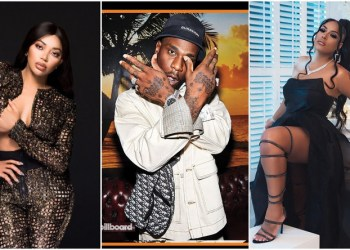 Burna Boy & Stefflon Don Are Clowns That Need A Bath In The River Jordan- Dencia Drags Couple « tooXclusive