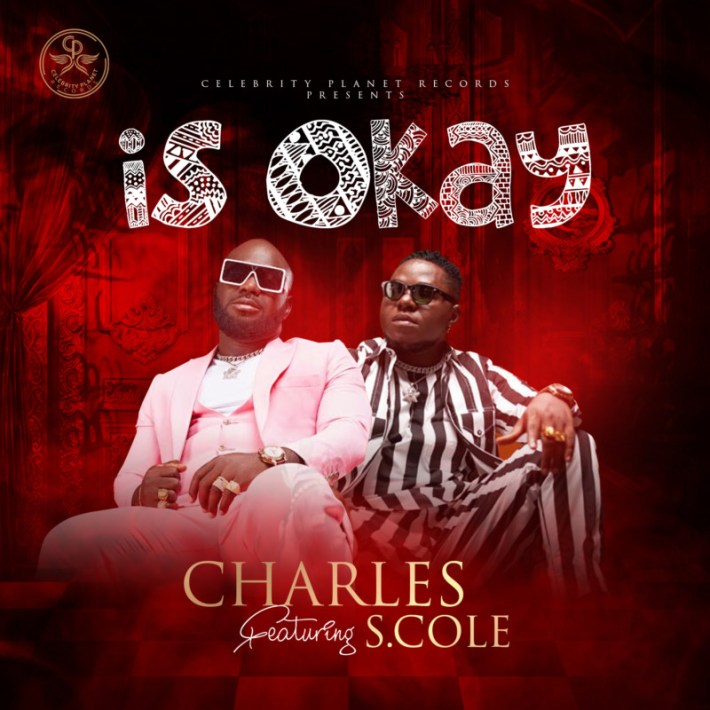 """Charles - """"Is Okay"""" ft S.cole"""